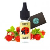Concentrate  Countess Strawberry Extradiy