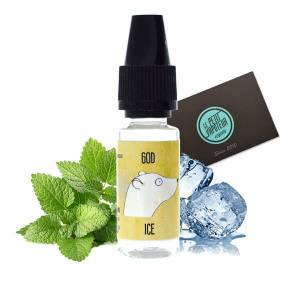 Concentrate God Ice  Extradiy