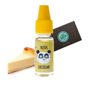 Concentrate Mister Cheesecake Extradiy