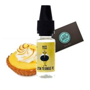 Concentrate Miss Lemon Meringue Pie  Extradiy