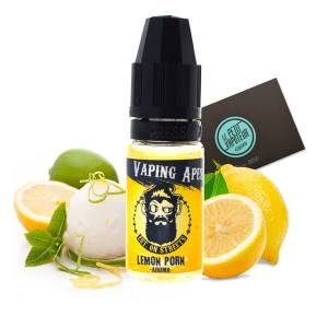Concentré Lemon Porn Vaping Apes