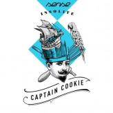 Captain Cookie Sense Insolite
