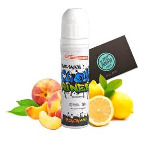 Peach Lime 50 ml Cloud Niners