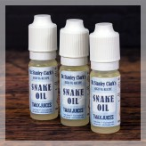 Snake Oil High VG 3 x 10 ml
