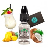 Pina Colada Green Vapes
