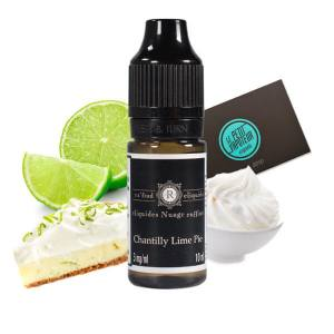 Chantilly Lime Pie Cloud Co. Creamery