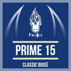 Concentrate Prime 15 - Halo