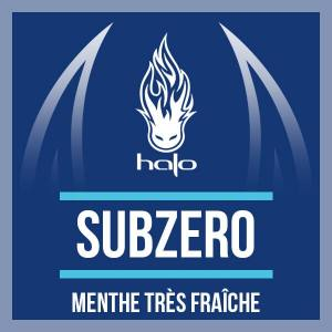 Concentrate Sub Zero Halo
