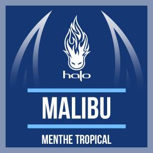 Concentrate Malibu Halo
