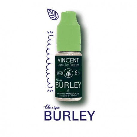 Burley VDLV Origin nv