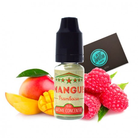 Mangue Framboise - VDLV Concentrate