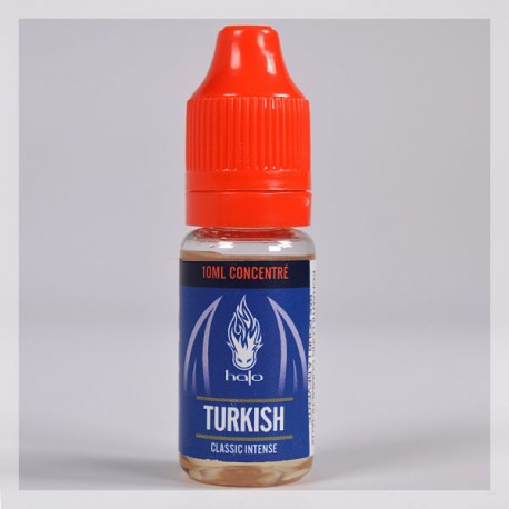 Concentrate Turkish Classic - Halo