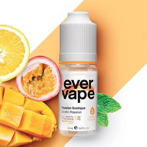 Exotic PassionEver Vape