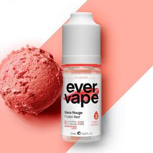 Glace Rouge Ever Vape