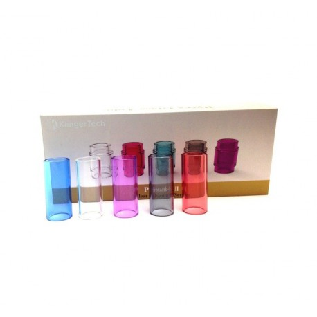 Mini Protank pyrex tube
