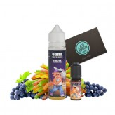 Hustle Grape 40 ml Fuuster
