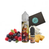 Vapy Bear 40 ml Fuuster