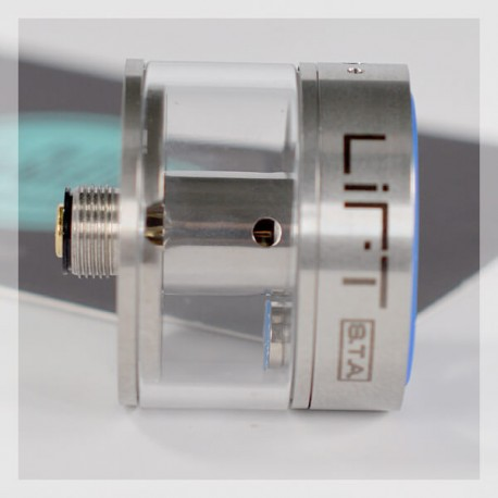 Lift Siphon Tank Adapter Innokin