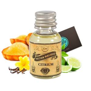 Citrium Magic Potion Concentrate
