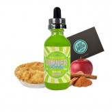 Apple Pie 50ml Dinner Lady