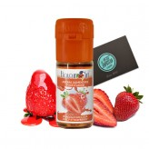Arôme Juicy Strawberry Flavour Art