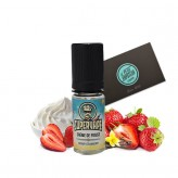 Cream of Strawberry Supervape