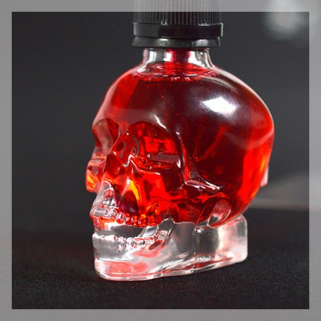 Skull Bottle - 30 ml