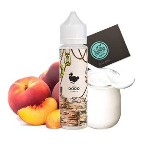 Smooth Forbidden Peach Vape Dodo