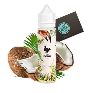 Cast Away Coconut Vape Dodo