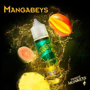 Mangabeys Twelve Monkeys 50 ml