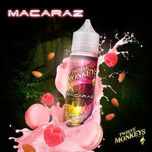 Macaraz Twelve Monkeys 50 ml