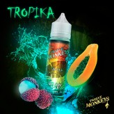 Tropika Twelve Monkeys 50 ml