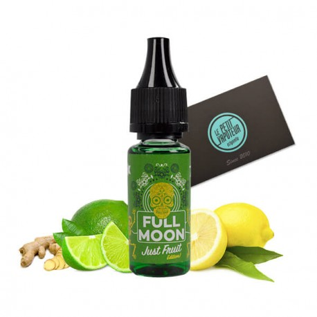 Green Concentrate Just Fruit - Full Moon
