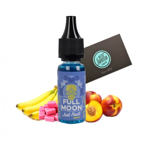 Blue Concentrate Just Fruit - Full Moon