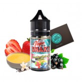 Strawberry Blueberry Custard Vape & Shake Vapempire