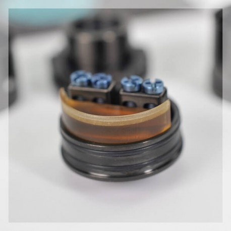 TM24 Pro-Series RDA - Twisted Messes