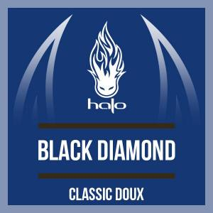 Concentré Black Diamond Halo