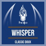 Concentrate Whisper White Label Halo