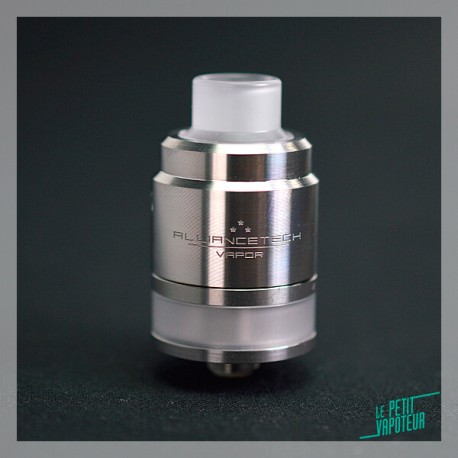 The Flave Tank 22 Alliancetech Vapor