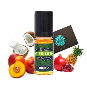 Iroko Concentrate  Cloud Vapor