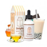 Bubble Milk Milkman Delights