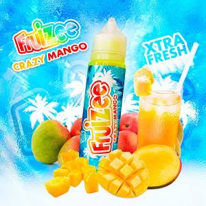 Crazy Mango King Size Fruizee