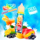 Cassis Mangue King Size Fruizee