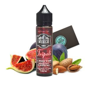 Tripoli Charlie Noble 50 ml