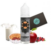 X Crumble XVault Juice