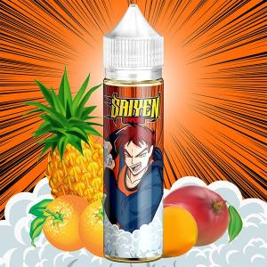 Dragon Saiyen Vapors 60 ml