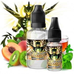 Concentrate Bahamut 30 ml Ultimate