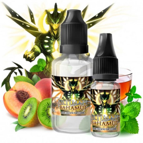 Concentré Bahamut 30 ml Ultimate