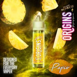 Papio Twelve Monkeys Origins 50 ml