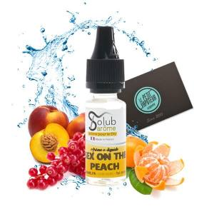 Sex on the Peach Concentrate - Solubarôme